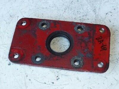 Gearbox Bearing Housing Cover 795765 New Holland 411 Disc Mower Conditioner