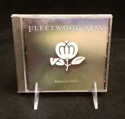 Fleetwood Mac  - Greatest Hits (CD)1988, Warner Bros.