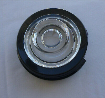 Corning Ware Coffee Percolator P-80 Replacement part Plastic/Glass lid Cover