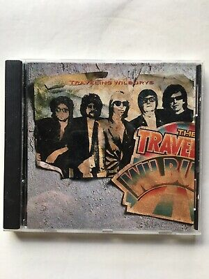The Traveling Wilburys- Vol. 1 1988 First Original Pressing Excellent condition