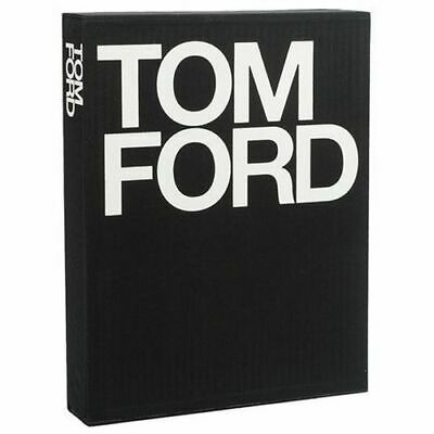 NEW Tom Ford By Tom Ford Hardcover Free Shipping
