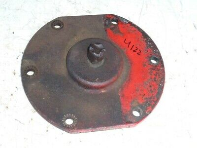 Gearbox Side Cover 4.1201.0312.0 Lely Optimo 240 280 320 Disc Mower 4120103120
