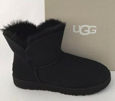 bccd6852573 UGG AUSTRALIA REMORA Water-resistant Suede Boots #1012029 US7 $175 ...