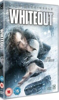Whiteout *NEW* DVD