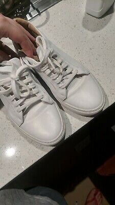 Conflict Of Interest Sneakers Size 38