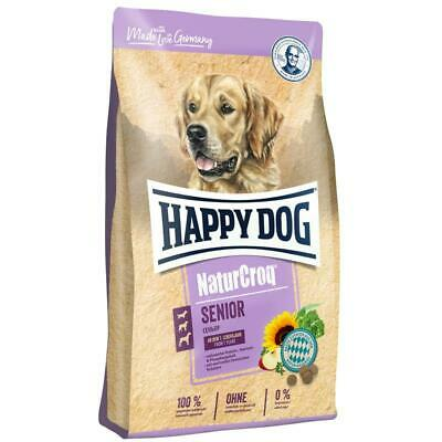 Happy Dog NaturCroq Senior 15kg *** Bestpreis vom Topseller ***