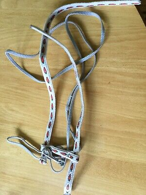 rabbit harness and lead