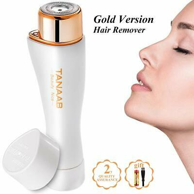 Facial Hair Removal Flawless for Women,Professional Painless Facial Hair Remover