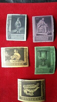 Russian stemp.Old russian stamps .