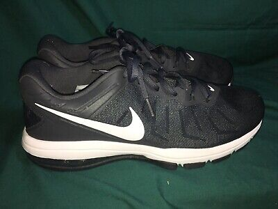 low priced 6a912 a5fe8 NIKE AIR MAX FULL RIDE TR Men Cross Training Shoes Size 12 Black 819004-001