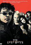 The Lost Boys (DVD, 2007)