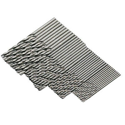 50pcs Broca de Cobalto Set para Metal Acero Inoxidable Hss-Co DURADERO