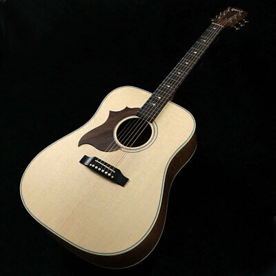 Gibson Hummingbird Sustainable LH Antique Natural JAPAN beautiful rare EMS F/S