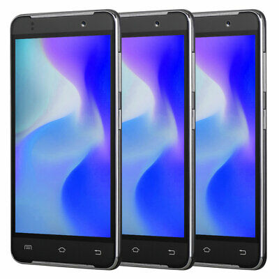 """Y10 Android 7.0 Unlocked 6.0"""" Cell Phone Quad Core 2 SIM 3G T-Mobile Smartphone"""