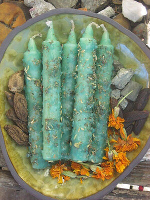 Incense, Herbs & Oils, Wicca & Paganism, Religion & Spirituality