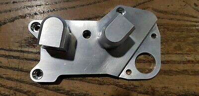 Triumph 675R Oil Cooler Bracket New Unused