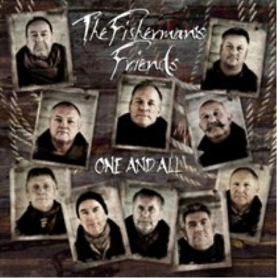 The Fisherman's Friends-One and All CD NEW