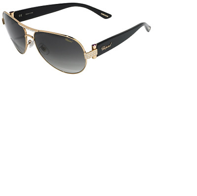fa74edd183 AUTHENTIC SUNGLASSES CHOPARD SCH B31 A21P made in Italy 66mm MMM ...