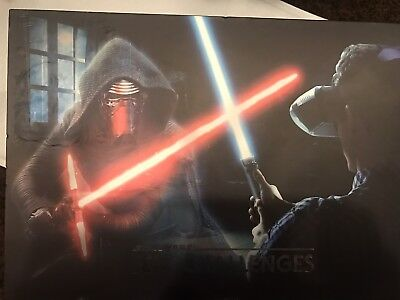 Lenovo - Star Wars Jedi Challenges AR Headset w/ Lightsaber Controller - In Box