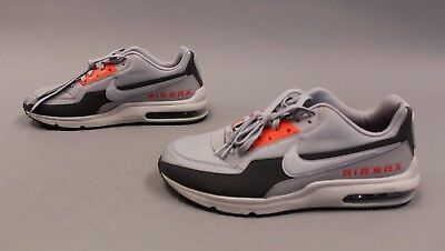 buy online 7e291 4df1b Nike Men s Air Max LTD Running Shoes HD3 Wolf Gray 695484-003 Size US