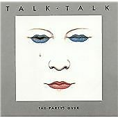 Talk Talk - The Party's Over (1982) Excellent CD Mark Hollis