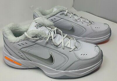 the best attitude 9ec0c 7256a Nike Air Monarch IV PR AV6676-100 Men s Size 14 Snow Day No Box Top