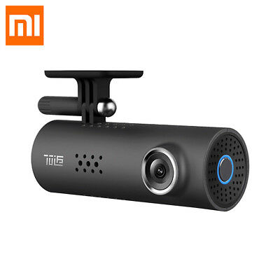 Xiaomi 70mai English Version Smart Dash Cam WIFI Camera 1080P 130 FOV Wireless