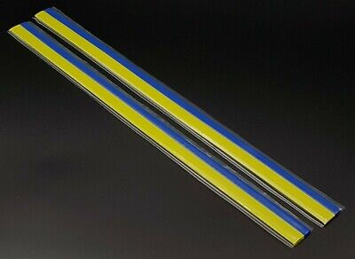 "Green Stuff - 36"" (2x18"") 93cm - Kneadatite Blue Yellow - Epoxy Putty  Warhammer"