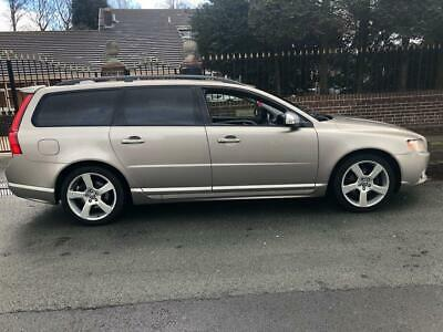 VOLVO V70 2 0 D R-Design BARGAIN GREAT SPEC IMMACULATE CONDITION