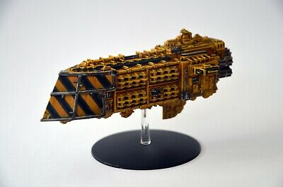WARHAMMER, BATTLE FLEET Gothic, Large Tau fleet (Rare, OOP