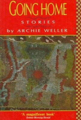 Going Home by Weller, Archie Paperback Book The Cheap Fast Free Post