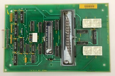 GE AMX 4 Portable X-ray 46-232832 Display Board