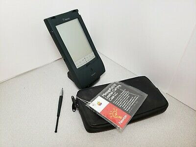 Apple Newton MessagePad 110 w/Stylus
