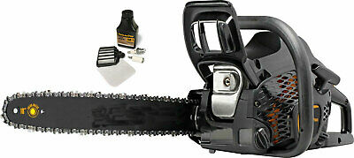 Refurbished Poulan Pro PR4218, 18 in. 42cc Chainsaw & Chainsaw Tune Up Kit