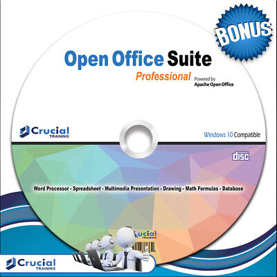 Office Suite 2019 Professional for Microsoft Windows Home, Student and Business