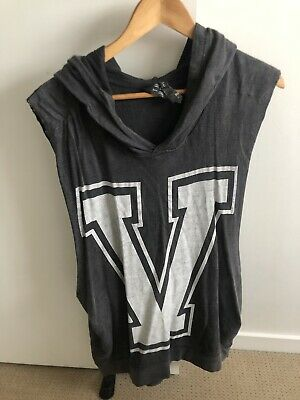 The People VS Muscle Jumper Sleeveless Size M