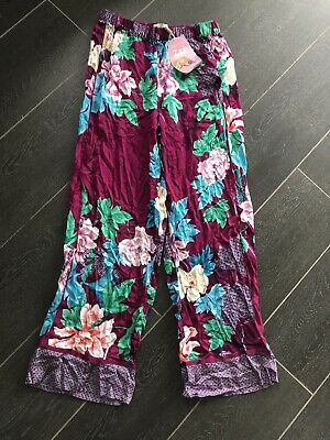 BNWT PETER ALEXANDER  Ladies  PJ Pants, Size XS RRP$79.95