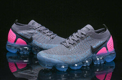 18e88353a8ed5 NIKE AIR VAPORMAX Flyknit 2.0 2018 Men Running Trainers shoes ...