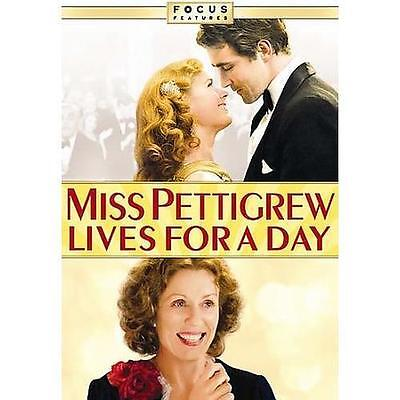Miss Pettigrew Lives for a Day [Widescreen & Full Screen Edition]