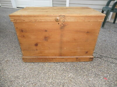 Antique D. Eddys & Sons Ice Chest