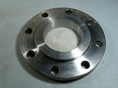 "Stainless Steel 316L 150# 4"" Raised Face Lap Joint Flange"
