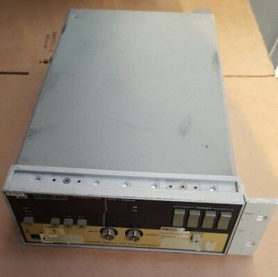 Hp 8157A Optical Attenuator 1300/1550Nm