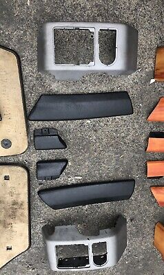 RANGE ROVER L322  Vogue Interior Front And Rear Door Card Trims
