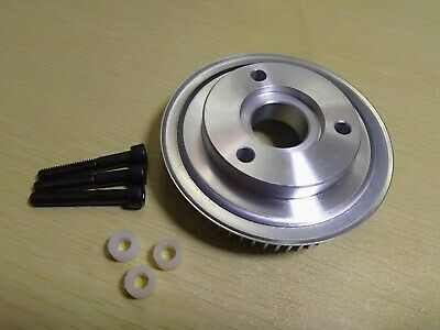 HTD 5M 60T wheel pulley for 6 inch tyre