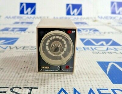 NEW MITSUBISHI SOLID STATE TIMER DRS-F 30 DRSF30