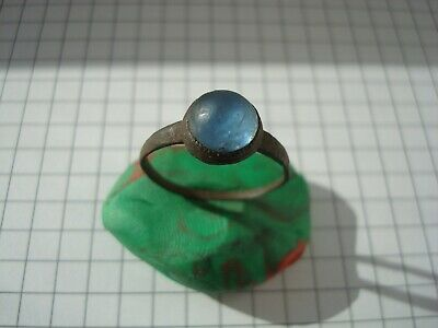 ancient stone ring