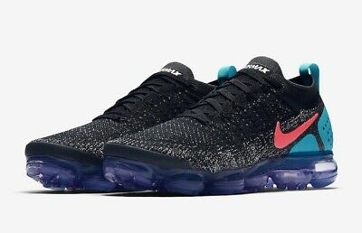 0ecf66b1d1 Original Authentic Men's Nike Air VaporMax Flyknit 2.0 Breathable Running  Shoes