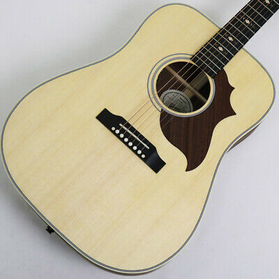 Gibson Hummingbird Sustainable Antique Natural JAPAN beautiful rare EMS F/S