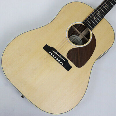 Gibson J-45 Sustainable Antique Natural JAPAN beautiful rare EMS F/S