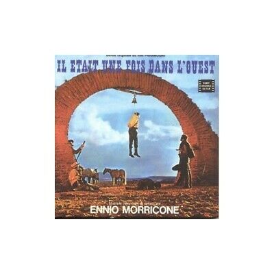 Ennio Morricone - Once Upon a Time in the West [Bon... - Ennio Morricone CD 3UVG